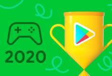 Photo of Google Play「ベスト オブ 2020」が発表――ベストゲーム 2020は「原神」が受賞