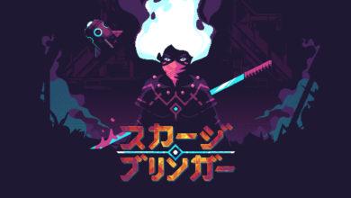 Photo of Switch用ソフト「スカージブリンガー」が本日配信。爽快な高速アクションで謎の機械群を倒していくアクションゲーム