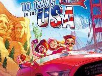Photo of ܡɥ10 DAYS IN THE USA ܸǡפ1114ȯ