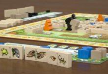 Photo of 環境がテーマのボードゲーム「リネイチャー」日本語版が発売中