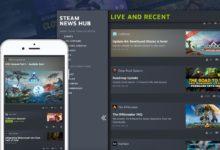 Photo of Steamでの最新情報をまとめてチェックできる「ニュースハブ」実験的機能としてSteamラボにて公開 | AUTOMATON