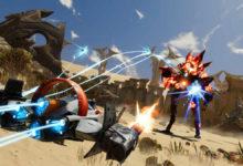 Photo of オープンワールドシューティング『スターリンク バトル・フォー・アトラス』PC版本日限定で無料配布中。戦闘機で敵を粉砕し、全宇宙の平和を守れ | AUTOMATON