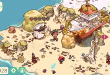 Photo of のんびり系サバイバルゲーム『Cozy Grove』日本語対応で2021年配信へ。幽霊と素材に囲まれながらクラフトする島暮らし生活 | AUTOMATON