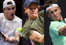 Photo of 今季躍進の3選手が上位を独占 – テニス365 | tennis365.net