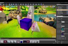 Photo of 『フォートナイト』PC版クリエイティブモードで Unreal Engine 5を用いたエディターが登場。飛躍的に自由度の高まったカスタマイズを楽しめる | AUTOMATON