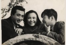 Photo of 中国映画の歴史を辿る「中国映画の展開――サイレント期から第五世代まで」が国立映画アーカイブで開催 – SCREEN ONLINE(スクリーンオンライン)