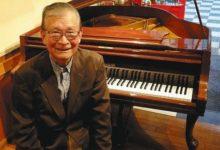 Photo of <ヒューマン茨城>安住の地に響く物語 みんなのピアノを贈る会代表・高野惣一(たかの・そういち)さん(80):東京新聞 TOKYO Web