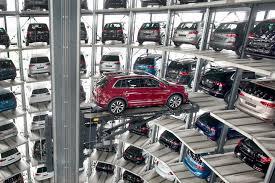 Photo of 2020年から2026年までの最新のトレンドと進歩を開示する自動ロボット駐車システム市場 – securetpnews