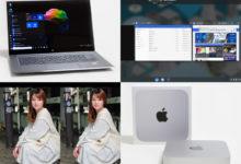 Photo of 【西川和久の不定期コラム】2020年を振り返る。リモート関連急増が目立った1年。MacBookなど機材は総入れ替え! – PC Watch