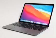 Photo of 【Hothotレビュー】M1版MacBook Airを徹底検証。新旧AirとProの比較で見えた性能差 – PC Watch
