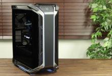 Photo of ハイエンド構成でも超静音、Ryzen搭載の超弩級ゲーミングBTO PC「ZEFT Gaming PC G22R」を試す