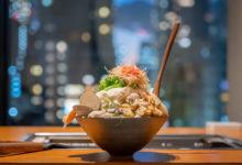 Photo of 西洋料理と融合した新感覚もんじゃ!個室で夜景も楽しめる「KOBOREYA 月島」 | ニコニコニュース