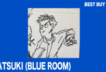 Photo of BEST BUY 2020 Selected by Hatsuki (Blue room)