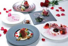 Photo of ウェスティンホテル仙台 大切な想いをローズに託すバレンタインディナーコース「ROSE(ローズ) DE(ドゥ) L'AMOUR(ラムール)」を発売:時事ドットコム