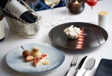 Photo of 【マンダリン オリエンタル 東京】フランス料理史に輝く偉大なシェフへの敬意をこめた、5日間限定のホリデイディナーをご用意|マンダリン・オリエンタル東京株式会社のプレスリリース
