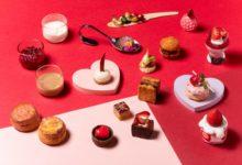 Photo of ヒルトン東京ベイ 2021年1月16日(土)から開催 Heartful Afternoon Tea(ハートフルアフタヌーンティー) ~シェフの想いがつまった、いちご尽くしのメニュー~|ヒルトン東京ベイのプレスリリース