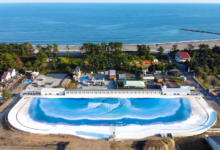 Photo of 【静岡/牧之原】ウェイブプール「SURF STADIUM」公式サイト一新!日本独自のテクノロジーとは? | THE SURF NEWS「サーフニュース」