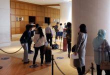 Photo of コロナ対策にGoToで長引く行列-ホテルのチェックインに何分待てますか?(瀧澤信秋) – 個人 – Yahoo!ニュース
