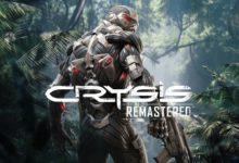 Photo of 『Crysis Remastered』PC、Xbox One版が配信開始。Epic Gamesストアで購入するとオリジナルサウンドトラック、オリジナル壁紙がプレゼント – ファミ通.com