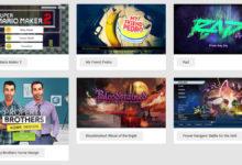 Photo of 325タイトル分のゲームUIをまとめたデータベース「Game UI Database」 – GIGAZINE