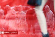Photo of 「ラブホテルにいた」 新型ウイルス患者の情報、韓国は出しすぎる? – BBCニュース