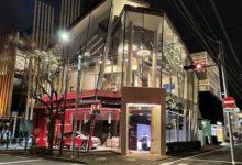 Photo of 「Audi House of Progress Tokyo」期間限定オープン、最新デジタルコンテンツでブランドの歴史・魅力を発信