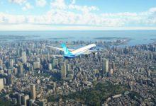 Photo of 「Microsoft Flight Simulator」の日本語対応は2月に実施予定。部門トップのヨーグ・ニューマン氏が明言