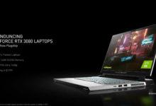 Photo of NVIDIA、ノート向けGeForce RTX 30シリーズ発表。デスクトップ版RTX 3060も – PC Watch
