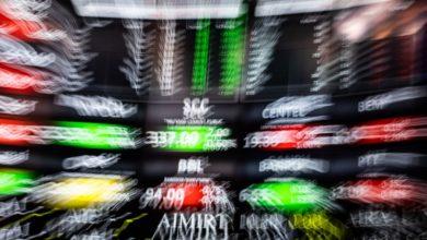 Photo of 【米国市況】株上昇、ハイテクと小型株主導で-企業決算を意識 – Bloomberg
