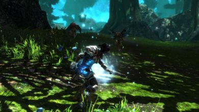 "Photo of Nintendo Switch版「Kingdoms of Amalur: Re-Reckoning」が3月16日に発売。新DLC""Fatesworn""は2021年後半に配信予定"