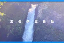 Photo of 好山好水的伊豆五個推薦景點 東京自由行