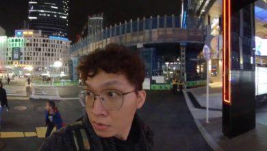 Photo of 2019/12/29東京自由行-澀谷十字路口 VR