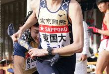 Photo of 東京国際大7区佐伯が区間賞の快走「心構え違った」 – 陸上 : 日刊スポーツ