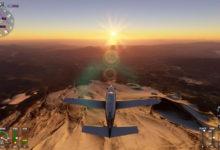 Photo of VR対応した「Microsoft Flight Simulator」で安全に初日の出フライトを楽しむ(Impress Watch) – Yahoo!ニュース