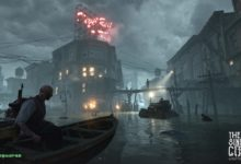 Photo of クトゥルフオープンワールド『The Sinking City』Steam版が突如配信開始するも直後に取り下げ。開発元と対立する販売元が配信再開について声明発表 | AUTOMATON