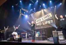 Photo of LINDBERG、30周年記念ツアーファイナルで振り返ったバンドの歴史(Rolling Stone Japan) – Yahoo!ニュース