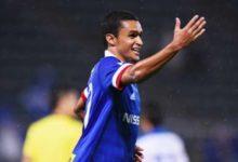 Photo of 横浜F・マリノス、ブラジル人FWエリキの期限付き移籍期間満了を発表 Jリーグ   Goal.com