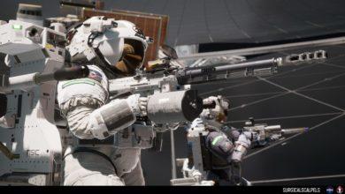 Photo of 無重力FPS『Boundary』は2021年夏にPS4とPCで発売へ、日本語にも対応予定。 宇宙空間を縦横無尽に飛び回る新感覚シューター | AUTOMATON