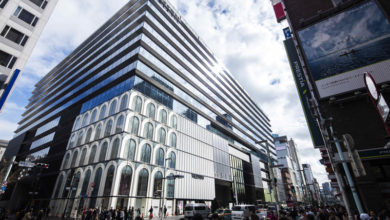 Photo of GINZA SIX/開業以来初のリニューアル、新規40店以上オープン | 流通ニュース