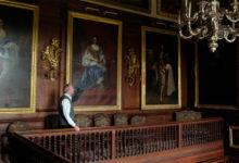 Photo of 豪邸を訪問するアートドキュメンタリー『レンブラントは誰の手に』本編映像入手   cinemacafe.net