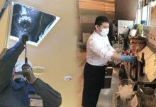 Photo of ビジネス特集 コロナ危機 あるファミレスの店長が見つめた景色は   新型コロナ 経済影響