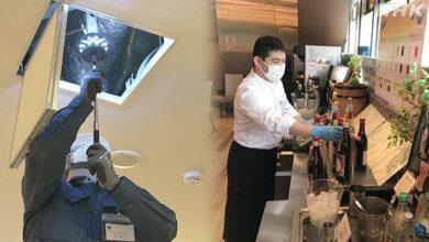 Photo of ビジネス特集 コロナ危機 あるファミレスの店長が見つめた景色は | 新型コロナ 経済影響