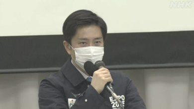 Photo of 大阪府 緊急事態宣言の発出 あすにも政府に要請へ 隣接府県と | 新型コロナウイルス