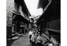 Photo of フジフイルム スクエア 写真歴史博物館 企画写真展 写真家がカメラを持って旅に出た 北井一夫「村へ、そして村へ」:時事ドットコム