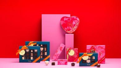 Photo of ヴェンキ バレンタインコレクション 2021、1月16日(土)より販売スタート|ヴェンキ・ジャパン株式会社のプレスリリース