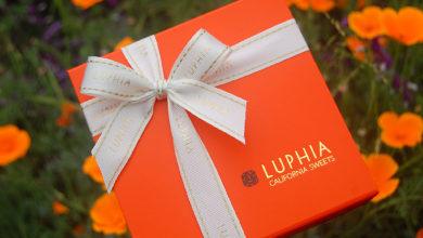 Photo of ロサンゼルスの高級スイーツブランドLUPHIA(ルフィア) が、松屋銀座のギンザ バレンタイン ワールドに待望の再上陸!今年はオンラインでお取り寄せも可能に!|LUPHIA JAPAN 合同会社のプレスリリース