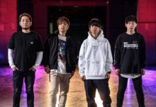 Photo of AIRFLIP、ニューミニアルバム『All For One』レコ発ツアー東名阪で開催決定   SPICE