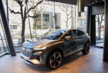 Photo of アウディは2021年も意欲的に新車導入 「Q4 e-tron」にも期待を 【ニュース】 – webCG