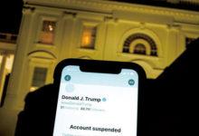 Photo of SNSは大統領を「検閲」していい   ワールド   最新記事