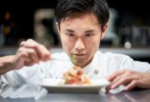 Photo of 「ミシュランガイド京都・大阪2020」発表! 三つ星に『祇園さゝ木』など11店   Foodist Media by 飲食店.COM